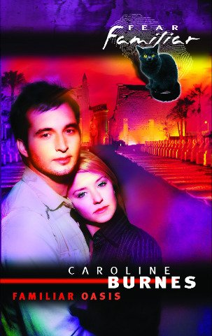 9780373809653: Familiar Oasis (Mills & Boon Special Releases)