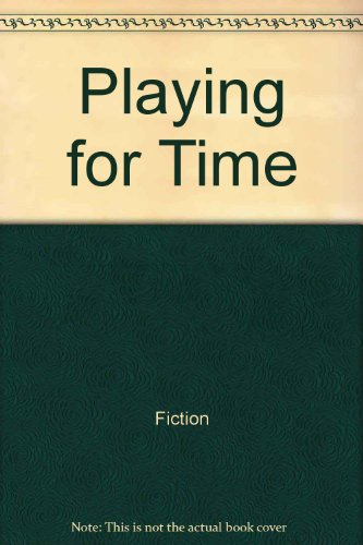9780373810581: Playing for Time (Men at Work: Men of the West #46)