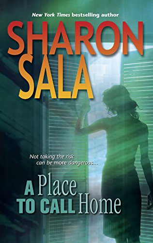 A Place to Call Home (0373810679) by Sharon Sala