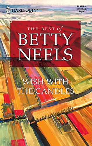 9780373811151: Wish With The Candles (The Best Of Betty Neels)