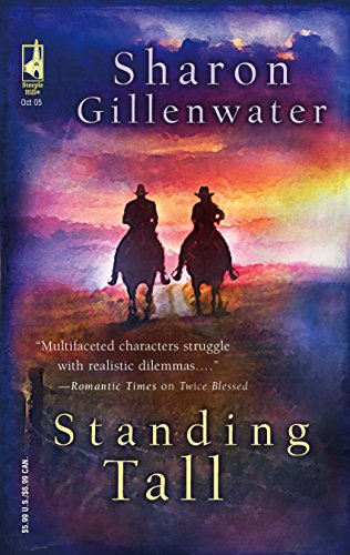 9780373811267: Standing Tall (Steeple Hill Women's Fiction #30)