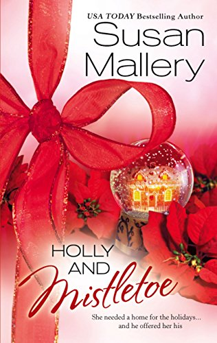 9780373811298: Holly And Mistletoe (Silhouette Romances)