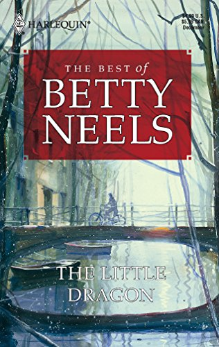 9780373811335: The Little Dragon (Best of Betty Neels)