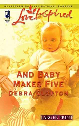 9780373812608: And Baby Makes Five (Mule Hollow Matchmakers, Book 2)