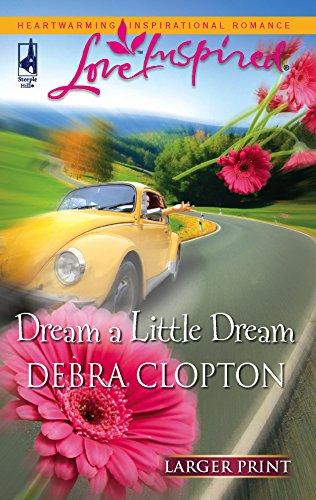 9780373813001: Dream a Little Dream (Mule Hollow Matchmakers, Book 4)