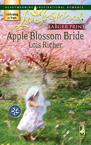 9780373813032: Apple Blossom Bride