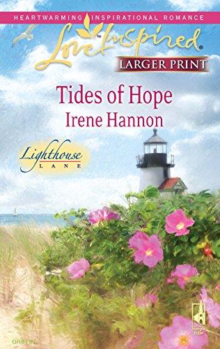 9780373814077: Tides of Hope (Lighthouse Lane, Book 1)