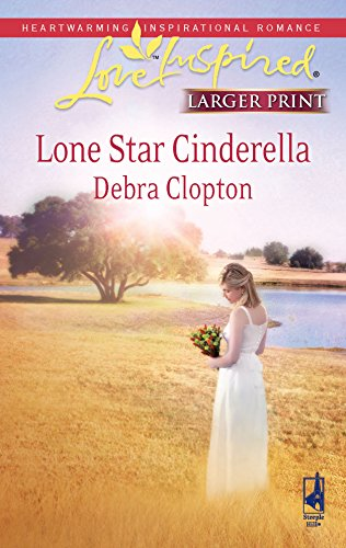9780373814152: Lone Star Cinderella (Mule Hollow Matchmakers, Book 11)
