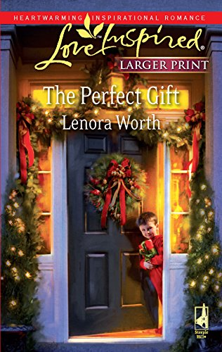 9780373814336: The Perfect Gift (Love Inspired Larger Print)