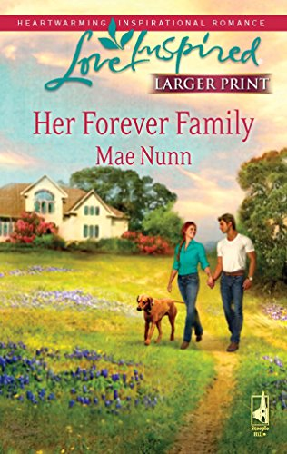 9780373814701: Her Forever Family (Foster Care Network, Book 2)