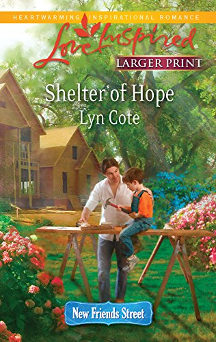 9780373814992: Shelter of Hope (Love Inspired Large Print)