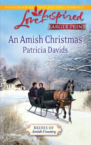 An Amish Christmas (Brides of Amish Country, Book 3)