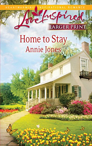 Home to Stay: Annie Jones