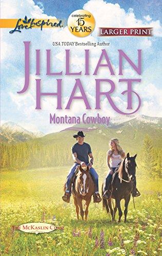 9780373816309: Montana Cowboy (The McKaslin Clan)