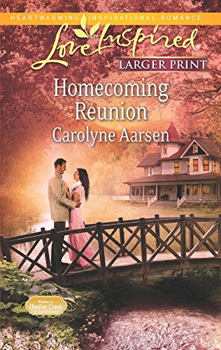 9780373816675: Homecoming Reunion (Home to Hartley Creek)