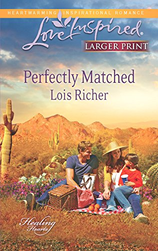 9780373816781: Perfectly Matched (Love Inspired LP)