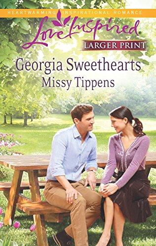 9780373816866: Georgia Sweethearts (Love Inspired LP)