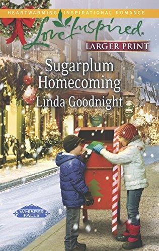 9780373817337: Sugarplum Homecoming (Whisper Falls)