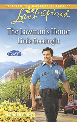 9780373817504: The Lawman's Honor (Whisper Falls)