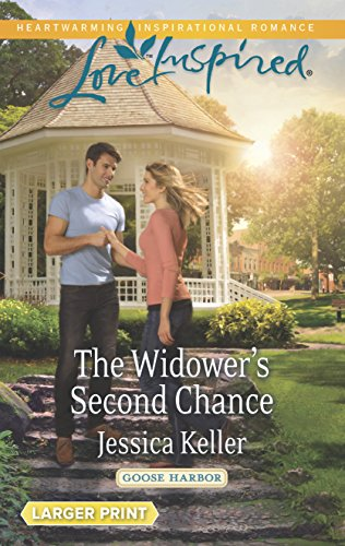 9780373817849: The Widower's Second Chance