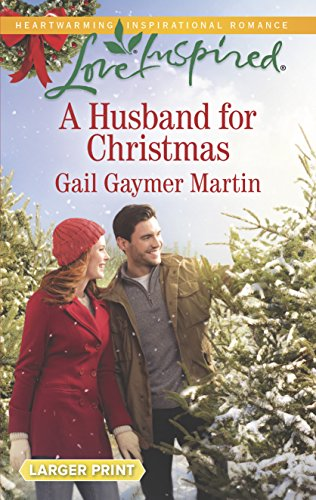 9780373818662: A Husband for Christmas (Love Inspired)