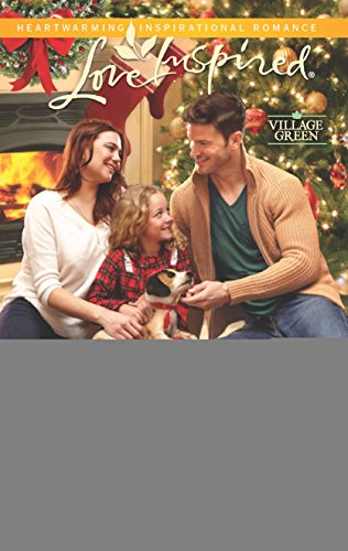 9780373818792: The Doctor's Christmas Wish (Village Green)