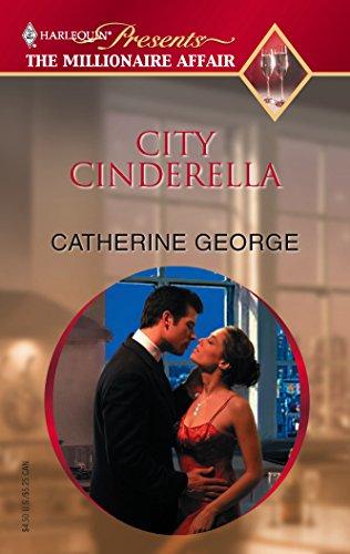 9780373820290: City Cinderella (The Millionaire Affair)