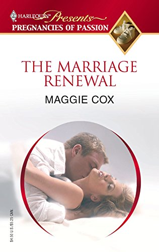 9780373820399: The Marriage Renewal