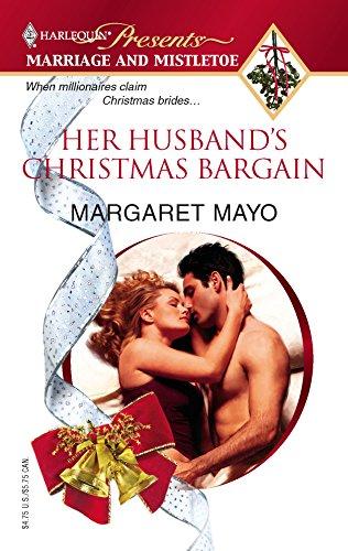 9780373820580: Her Husband's Christmas Bargain