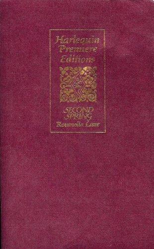 9780373821310: Second Spring (Harlequin Premier Edition, 31) (Paperback)
