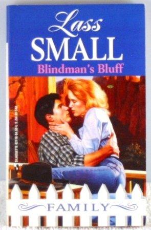9780373821761: Blindman's Bluff (Family Continuity Program Series No. 28)