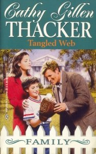 9780373821792: Tangled Web