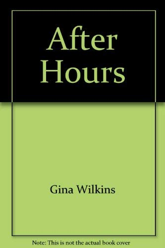 9780373821990: After Hours