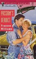 9780373823468: Title: Passions Verdict Dangerous to Love USA West Virgin