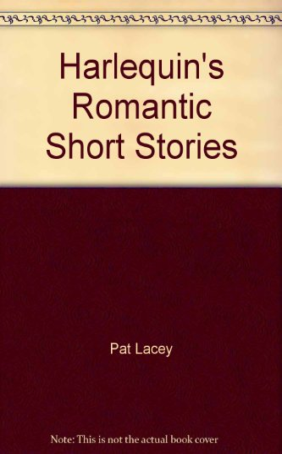 9780373824496: Harlequin's Romantic Short Stories