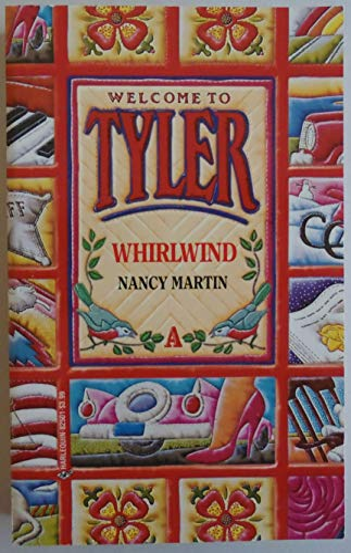 Whirlwind (Tyler, Book 1): Martin, Nancy