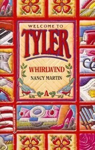9780373825011: Whirlwind (Tyler, Book 1)