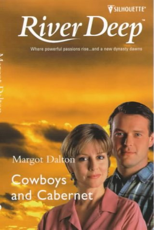 Cowboys and Cabernet (Crystal Creek, Texas #2)