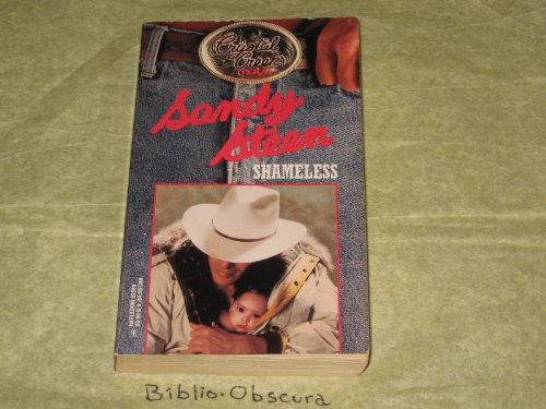Shameless (Crystal Creek, Texas #17)