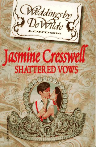 Shattered Vows: Cresswell