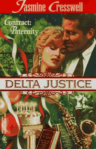 Contract: Paternity (Delta Justice, Book 1)