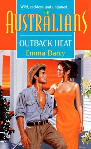 9780373825738: Outback Heat (The Australians)