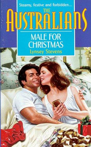 Male for Christmas: Lynsey Stevens