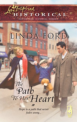 9780373828043: The Path to Her Heart (Depression Series #3) (Steeple Hill Love Inspired Historical #24)