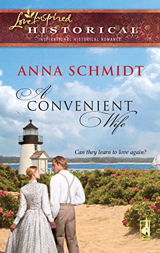 9780373828357: A Convenient Wife (Love Inspired Historical)