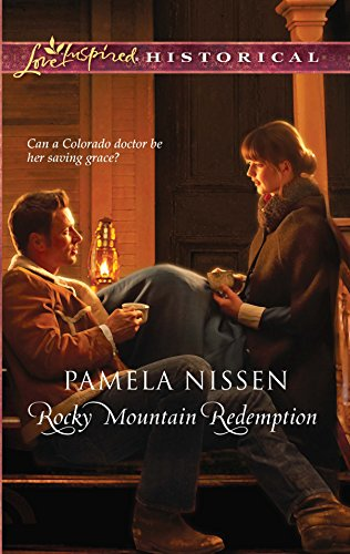 9780373828579: Rocky Mountain Redemption (Steeple Hill Love Inspired Historical)