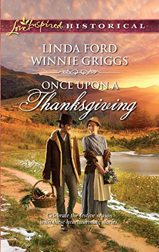 9780373828890: Once Upon a Thanksgiving: An Anthology (Love Inspired Historical)