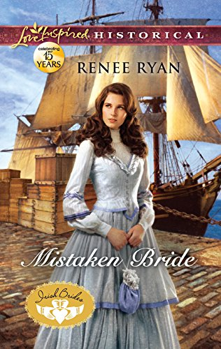 9780373829156: Mistaken Bride (Love Inspired Historical: Irish Brides)