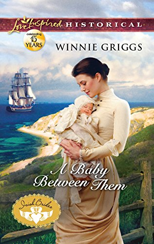 9780373829194: A Baby Between Them (Irish Brides)