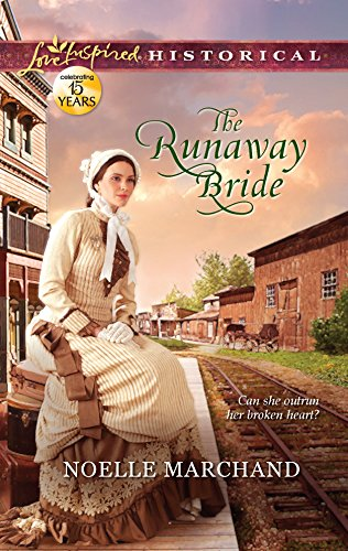 9780373829255: The Runaway Bride (Love Inspired Historical)